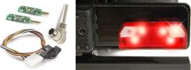 CARSON 500907071 Trailer 7-Kammer Beleuchtungssatz | für RC Trucks 1:14 online kaufen