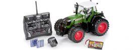 CARSON 500907172 Fendt 930 Vario Doppelbereifung | 2.4 GHz | RC Traktor RTR 1:14 online kaufen