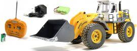 CARSON 500907192 Radlader 27MHz | RC Baumaschine Komplett-RTR online kaufen