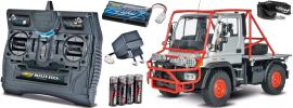 CARSON 500907251 Unimog U300 Desert Rally 2.4GHz | RC Unimog Komplett-RTR 1:12 online kaufen