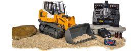 CARSON 500907260 Liebherr Laderaupe LR634 2.4GHz Komplett-RTR | RC Baumaschine 1:14 online kaufen