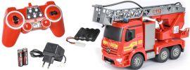 CARSON 500907282 Feuerwehrauto 2.4GHz | Komplett-RTR | RC Spielzeug Fertigmodell online kaufen