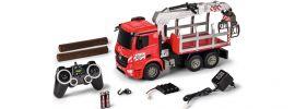 CARSON 500907315 Mercedes-Benz Arocs Holztransport | RC LKW RTR 1:20 online kaufen
