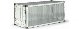 CARSON 500907335 20ft. See-Container Bausatz   für RC Auflieger 1:14 online kaufen