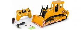 CARSON 500907337 Bulldozer | 2.4GHz | RC Baumaschine Komplett-RTR 1:20 online kaufen