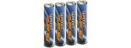 CARSON 500609013 Carson Alkaline Micro-Batterie AAA 1000 mAh (4) online kaufen