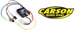 CARSON 500906132 Fahrregler tio Storm X NoLimit für RC Autos 1:10 online kaufen