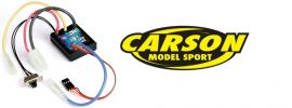 CARSON 500906134 Fahrregler Viper Auto Sport 2 20T für RC Autos 1:10 online kaufen