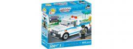 COBI 1546 Polizeiwagen | Auto Baukasten online kaufen