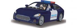 COBI 1548 Autobahnpolizeiwagen | Auto Baukasten online kaufen