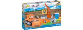 COBI 1674 Heavy Machinery | Action Town Baukasten online kaufen