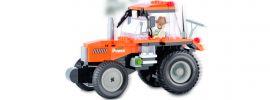 COBI 1861 Traktor | Landwirtschaft Baukasten online kaufen