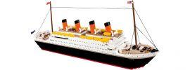 COBI 1914A R.M.S. TITANIC | Schiff Baukasten online kaufen