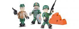 COBI 2026 US Soldaten mit Zubehör | Militär Baukasten online kaufen