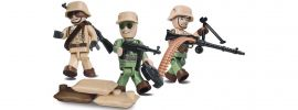 COBI 2034 Deutsches Afrika-Korps | Militär Baukasten online kaufen