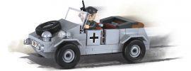 COBI 2187A Kübelwagen Typ 82 | Radfahrzeug Baukasten online kaufen
