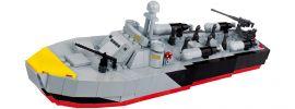 COBI 2376 Patrol Torpedo Boat PT-305 | Schiff Baukasten 1:72 online kaufen