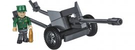 COBI 2398 7,5cm PAK 40   Geschütz Baukasten online kaufen