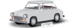 COBI 24537 Syrena 104 | Auto Baukasten online kaufen