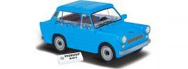 COBI 24539 Trabant 601 | Auto Baukasten online kaufen