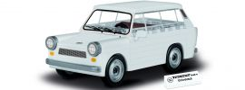 COBI 24540 Trabant 601 Universal | Auto Baukasten online kaufen