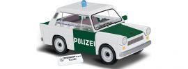 COBI 24541 Trabant 601 Polizei | Auto Baukasten online kaufen