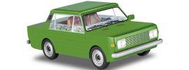 COBI 24542 Wartburg 353 | Auto Baukasten online kaufen