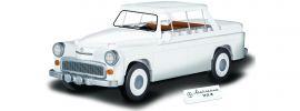 COBI 24548 Warszawa 223 | Auto Baukasten online kaufen