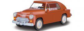 COBI 24550 Warszawa M20 | Auto Baukasten online kaufen