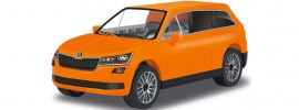 COBI 24572 Skoda Kodiaq | Auto Baukasten 1:35 online kaufen