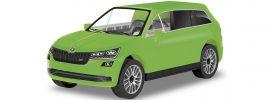 COBI 24573 Skoda Kodiaq RS | Auto Baukasten 1:35 online kaufen