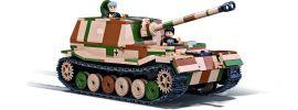 COBI 2507 Sd.Kfz.184 Elefant | Panzer Baukasten online kaufen