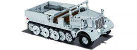 COBI 2522 Sd.Kfz.9 FAMO | Militär Baukasten online kaufen