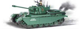 COBI 3010 Centurion | World of Tanks | Panzer Baukasten online kaufen