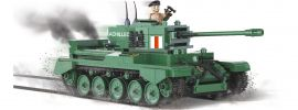 COBI 3014 A34 Comet | World of Tanks | Panzer Baukasten online kaufen