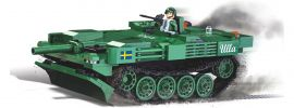 COBI 3023 Stridsvagn 103 | World of Tanks | Panzer Baukasten online kaufen