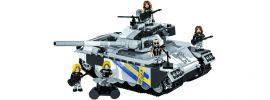 COBI 3034 Sabaton Primo Victoria | World of Tanks | Panzer Baukasten online kaufen