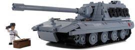 COBI 3036 Jagdpanzer E-100 | World of Tanks | Panzer Baukasten online kaufen