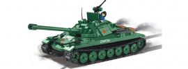 COBI 3038 Russischer IS-7 | World of Tanks | Panzer Baukasten online kaufen