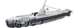 COBI 4806 U.S.S. Wahoo SS-238 | U-Boot Baukasten 1:144 online kaufen