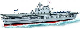 COBI 4815 U.S.S. Enterprise CV-6 | Historical Collection | Schiff Baukasten 1:300 online kaufen