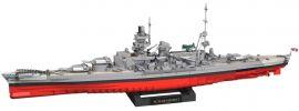 COBI 4818 Schlachtschiff Scharnhorst | Schiff Baukasten 1:300 online kaufen