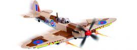 COBI 5525 Supermarine Spitfire Mk.IX | Flugzeug Baukasten online kaufen