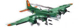 COBI 5703 Boeing B-17 Flying Fortress | Flugzeug Baukasten 1:48 online kaufen