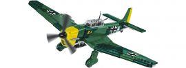 COBI 5705 Junkers Ju 87 B Stuka | Flugzeug Baukasten online kaufen