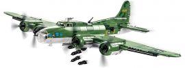 COBI 5707 Boeing B-17F Memphis Belle | Flugzeug Baukasten online kaufen