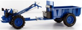 Collector's Club 90001 Mini-Traktor GN-12K mit Hänger Landwirtschaftsmodell 1:20 online kaufen