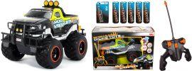 Dickie Toys 33619197 Mud Wrestler RC-Monstertruck | RTR | 27Mhz | 1:16 online kaufen