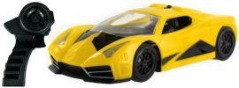 DMX 17504894 Road Warrior IR-Fahrzeug, gelb | mit Controller | Slot Car 1:32 online kaufen