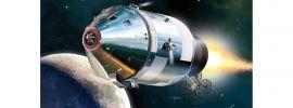 DRAGON 11007 Apollo 11 CSM | Raumfahrt Bausatz 1:48 online kaufen